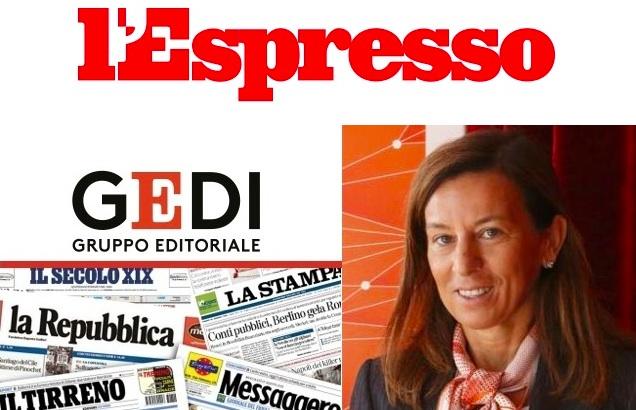 L'Espresso taglia, giornalisti in stato di agitazione