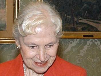 E' morta a Roma Letizia Berlinguer vedova di Enrico