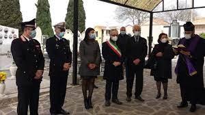 Partanna, maresciallo Li Causi ucciso in Somalia: spoglie trasferite a Roma