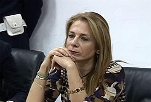 Lia Sava nominata nuovo procuratore generale di Caltanissetta
