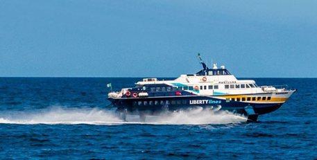 Liberty Lines, pronti a proseguire navigazione sullo Stretto pure in proroga