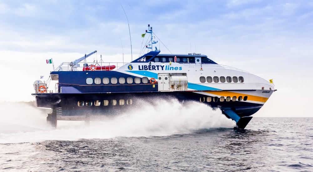 Fondo d'investimenti inglese vuole acquistare la Liberty Lines