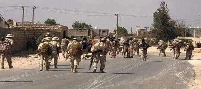 Libia, Tripoli respinge le proposte dell'Egitto: nessuna tregua