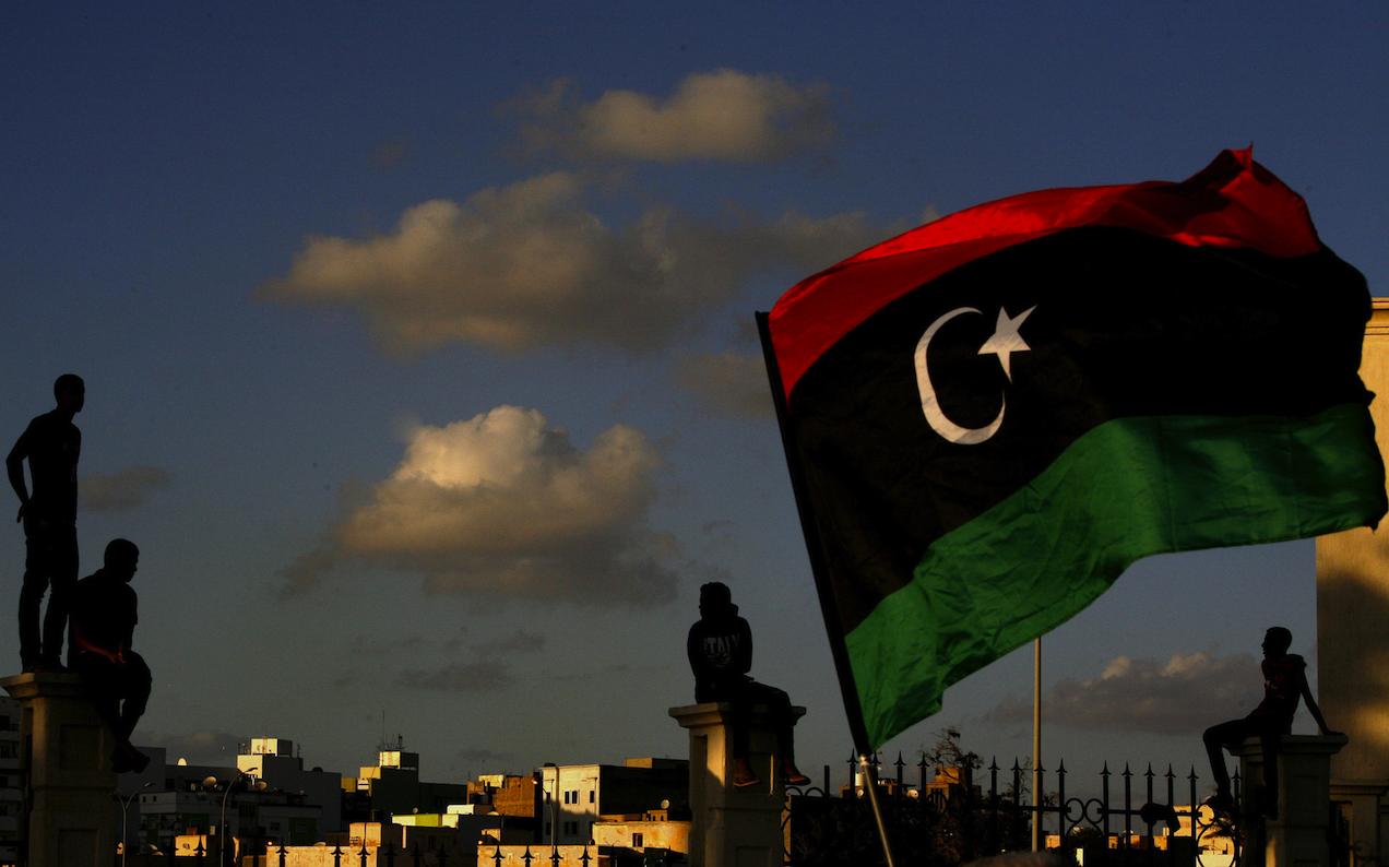 Ambasciatore libico a Roma:
