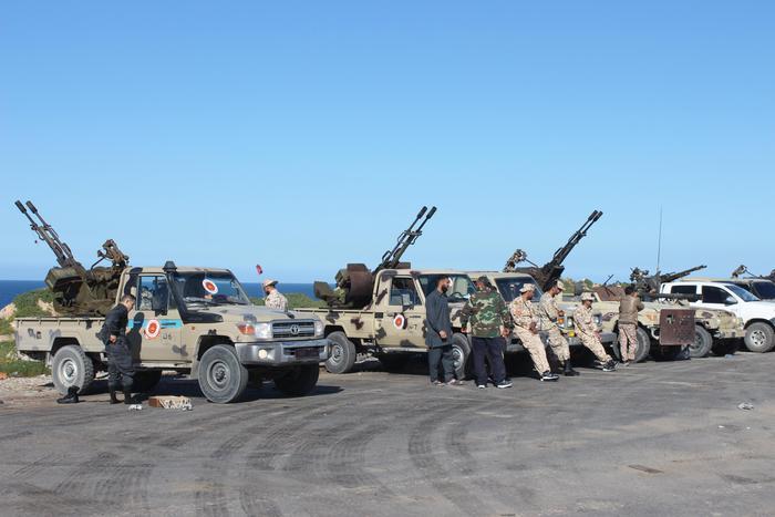 Libia, scattato nella notte il cessate il fuoco: ok anche da Haftar