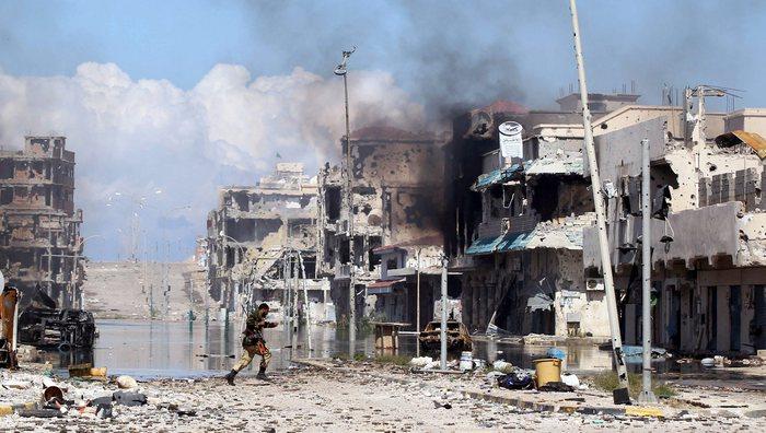 """Allarme dell'Onu sulla Libia: """"La situazione resta preoccupante"""""""