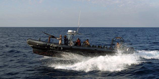 """Libia, sequestrati 2 motopesca a Mazara: """"Ci hanno sparato"""""""