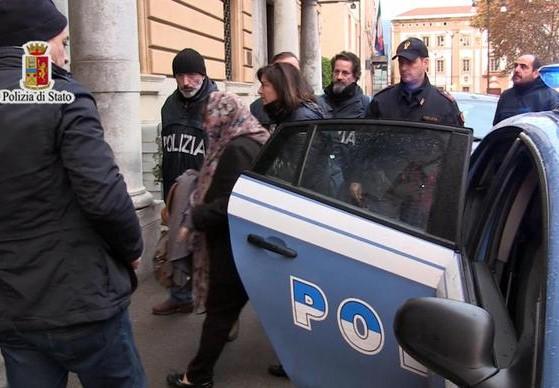 La donna libica fermata, scontro a Palermo tra Gip e Procura