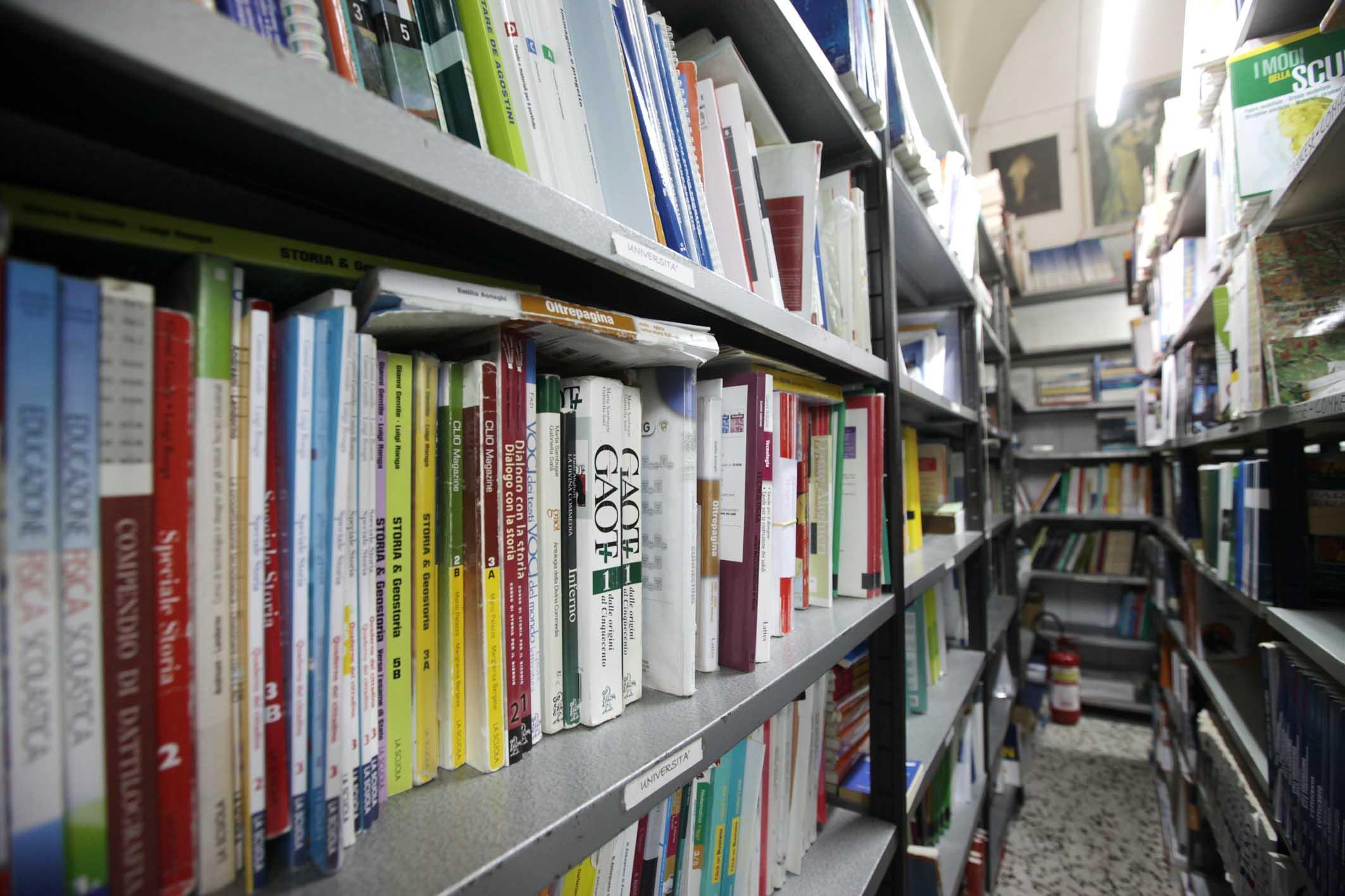 Vittoria, libri di testo 2017/2018 medie e superiori: entro il 30 marzo istanze per fornitura gratuita