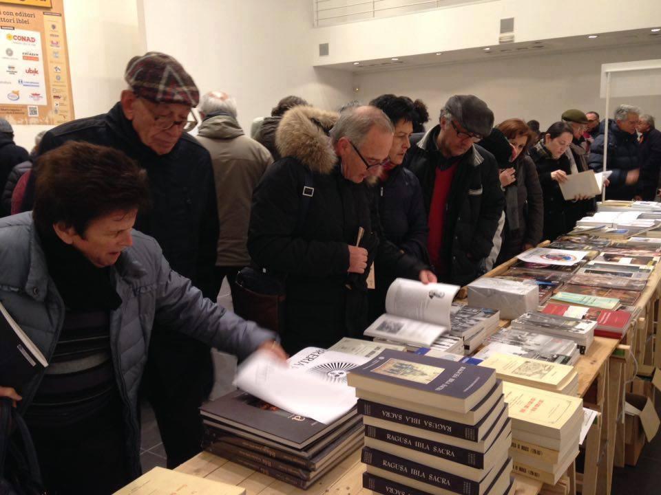 Al via il festival dell'editoria locale di Ragusa, dal 16 al 19 marzo