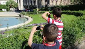 Catania, spettacoli e raccolta fondi per i bambini di Librino