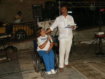 Sclerosi multipla, pure a Catania si celebra la giornata del dono