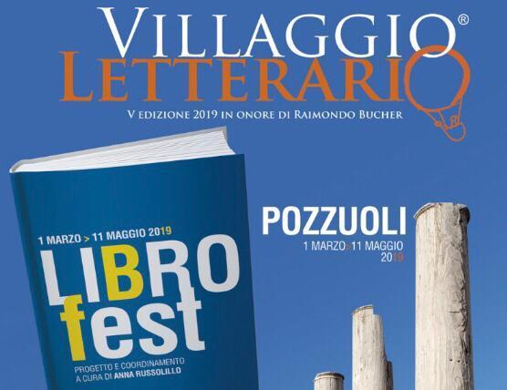 Libro Fest tra Sicilia e Campania: la seconda edizione a Pozzuoli