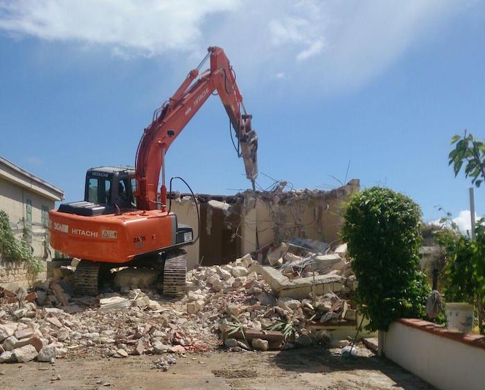 Abusivismo: sanatorie truccate a Licata, 19 avvisi di garanzia