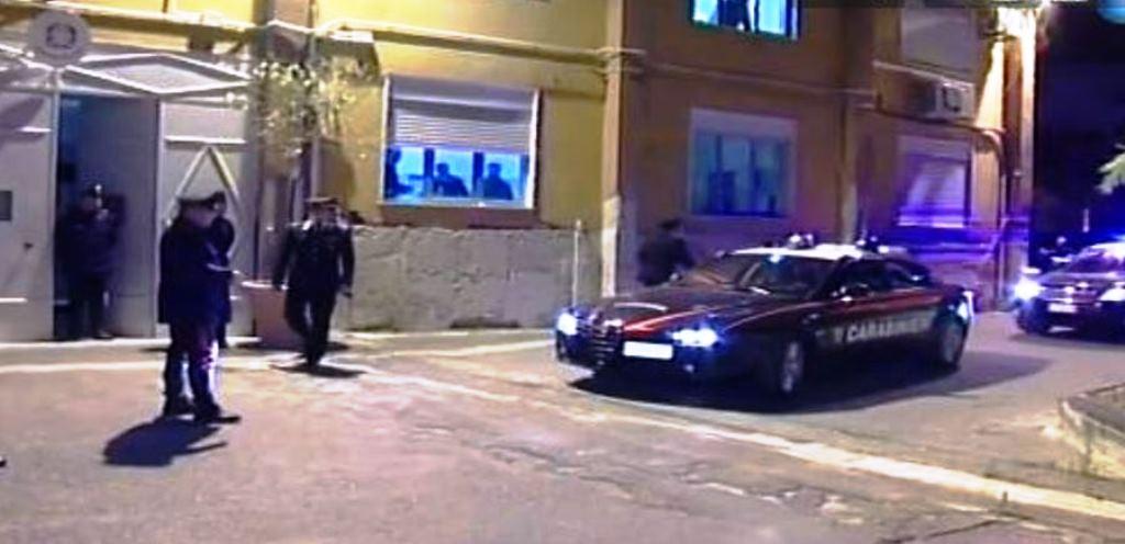 """""""Dammi il sussidio o ti ammazzo"""", arrestato a Licata"""