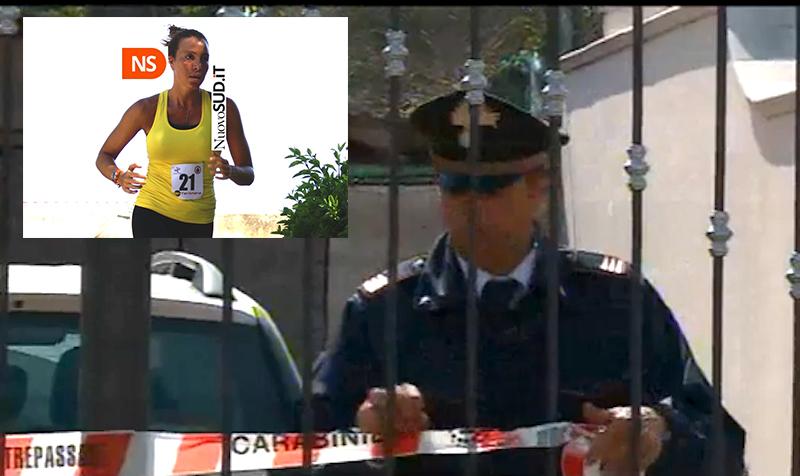 La carabiniera suicida a Siracusa, il marito indagato per omicidio colposo