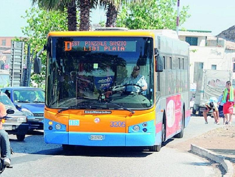 Catania, fallisce spedizione punitiva nei confronti di un autista dell'Amt