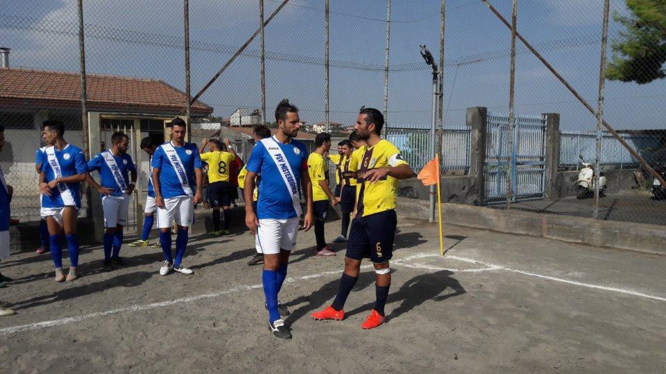 Interdittiva antimafia per la squadra di calcio Città di Misterbianco