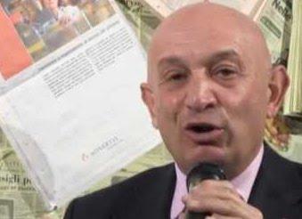 Lino Romano è il commissario di Forza Italia a Floridia