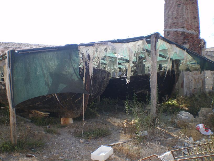 Gli scieri di Marzamemi, ieri riunione per salvare gli antici cimeli