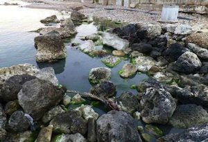 Mascali, i liquami finivano in mare: 7 indagati dalla Procura di Catania