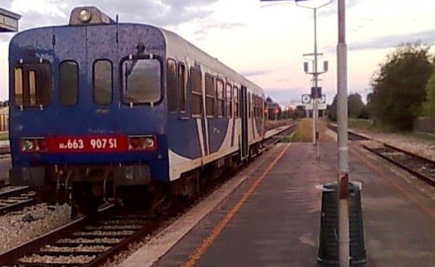 Rete ferroviaria nel Sud Est siciliano, interrogazione al ministro Toninelli