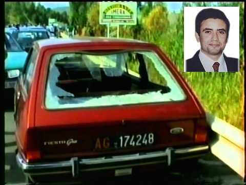 Canicattì, è di interesse culturale l'auto dove fu ucciso Livatino