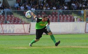 "Liverani ""saracinesca"", Catania imbattuto ad Andria ( 0 a 0)"
