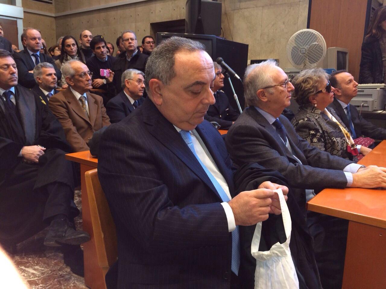 La Procura deposita l'istanza di fallimento per il Palermo Calcio
