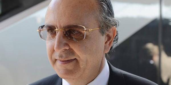 Ex presidente Rfi risponde per un'ora e mezza al Gip