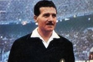 Siracusa, 25 anni fa moriva Concetto Lo Bello, fu  sindaco e icona del calcio