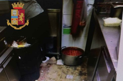 Sanzionati due ristoranti ad Augusta per motivi igienici - sanitari