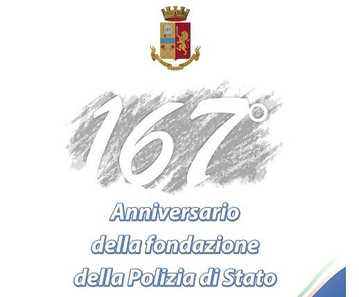 Ragusa, a San Vincenzo Ferreri la celebrazione della festa della Polizia