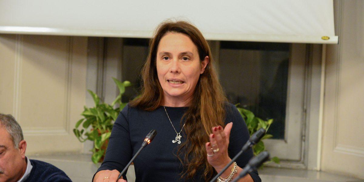 Ministra Locatelli (Lega) a Palermo: popolo in piazza se nasce governo M5s - Pd