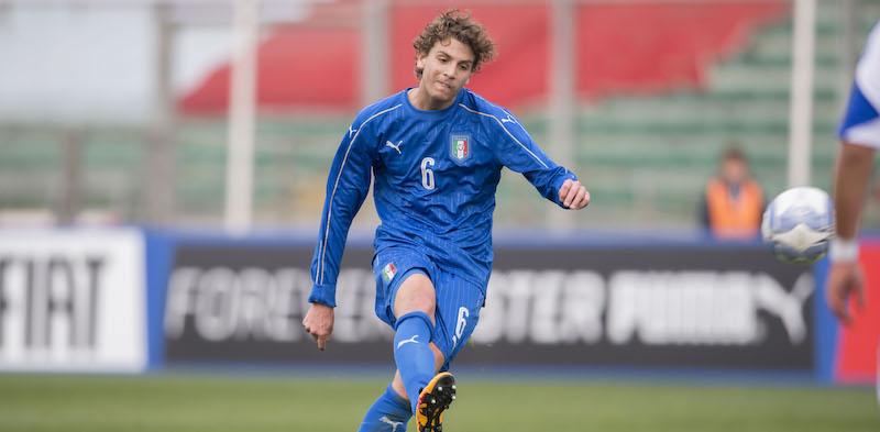 Calcio, l'Under 21 a Catania: per Locatelli il gruppo è maturo ed ha esperienza