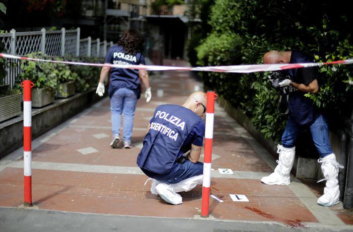 Morto all'ospedale di Locri avvocato ferito a colpi di pistola, fermato lo zio