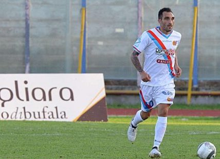 Il Catania recupera gli infortunati in vista dell'esordio nei play off