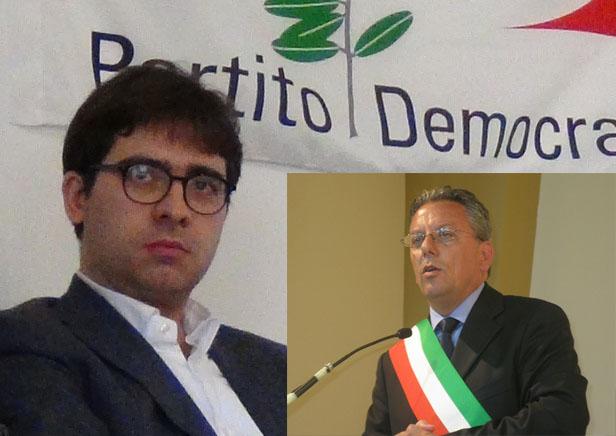 Siracusa, aspiranti  deputati nel Pd:  Alessio Lo Giudice e Paolo Amenta