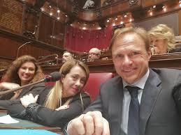 Migranti positivi portati a Noto, Lollobrigida (Fdi): è grave, governo riferisca