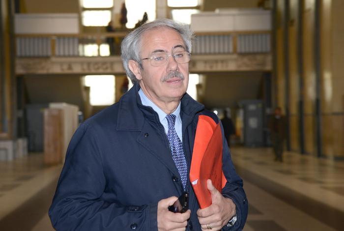 Mafia, il Pg chiede in Cassazione l'assoluzione per Raffaele Lombardo