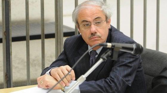 Catania, concorso in mafia: per la Cassazione va rifatto il processo a Lombardo