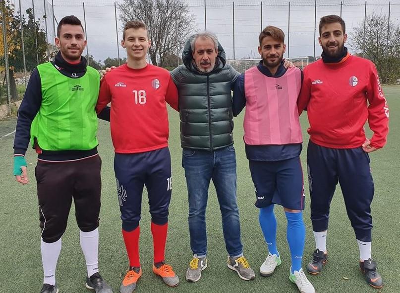 Calcio, Promozione: il Modica irrobustisce la rosa con cinque nuovi arrivi