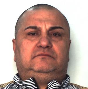 Catania, condannato a 20 anni per mafia e droga finisce in cella