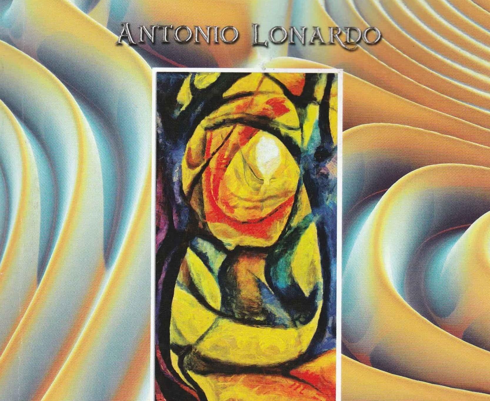 """Modica, poesia: si presenta """"L'incantesimo di un cammino"""" di Antonio Lonardo"""