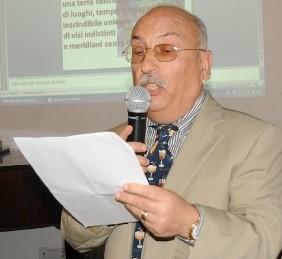 """Ad Antonio Lonardo il premio di poesia """"Poseidonia-Paestum"""""""