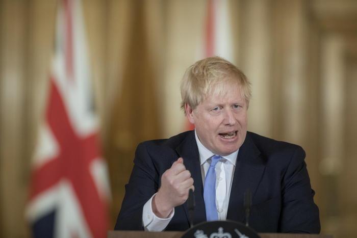 Il governo britannico sconsiglia viaggi per l'Italia: solo in casi di necessità