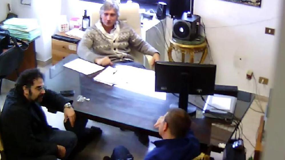 Ex pm di Siracusa condannato dalla Corte dei Conti a 300 mila euro di danni