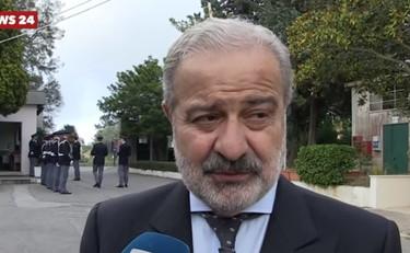 Il super poliziotto Longo nominato commissario della Sanità in Calabria