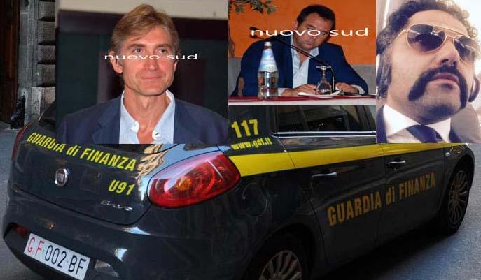 Arresti eccellenti e Siracusa trema: in carcere l'ex Pm Longo e l'avvocato di Augusta Piero Amara