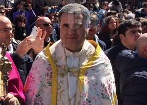 Monsignor Lorefice nuovo arcivescovo di Palermo